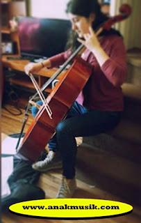 Sejarah Alat Musik Cello