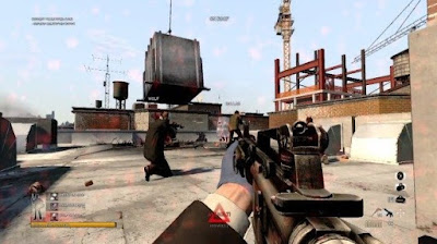 Download Payday The Heist PC Ukuran Kecil