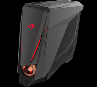 Dekstop ROG GT51 desktop game