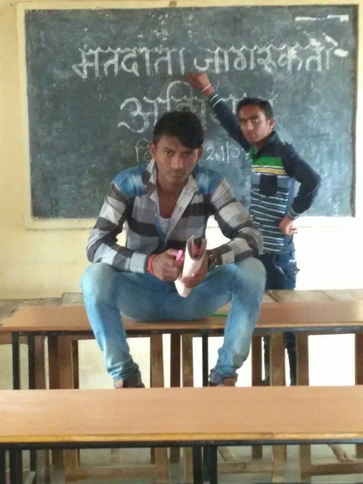 Mohit Sahu Dabra |Mohit Sahu