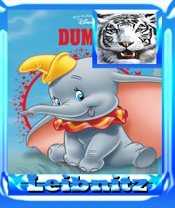 Dumbo [BrRip] [Latino] [Disney]
