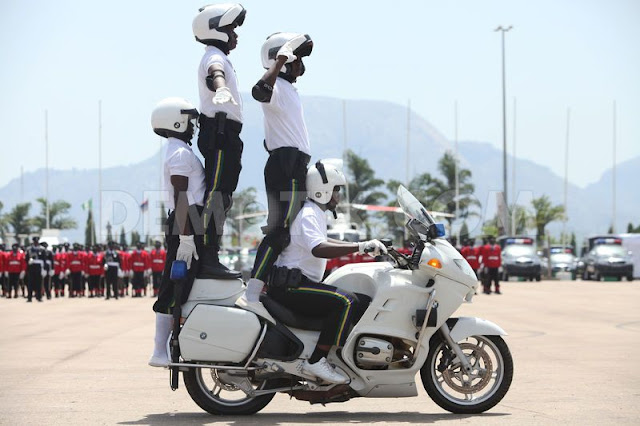 1367296927 nigeria police force performs ceremonial parade to mark police week 2006095