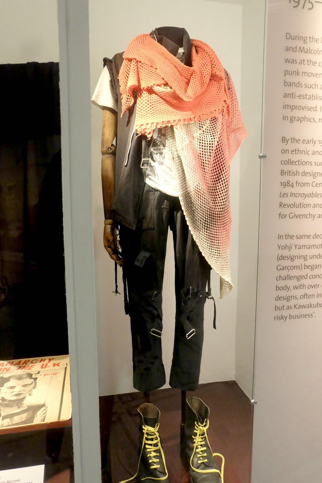 v&a museum vivenne westwood