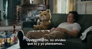 Subtitulo de Ted