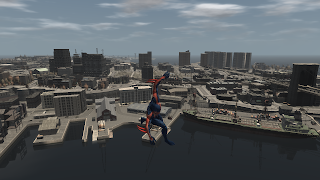 Spider Man Shattered Dimensions Highly Compressed