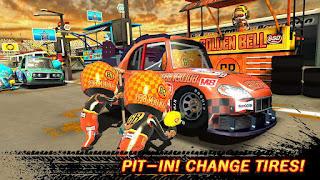 Pit Stop Racing Mod APK