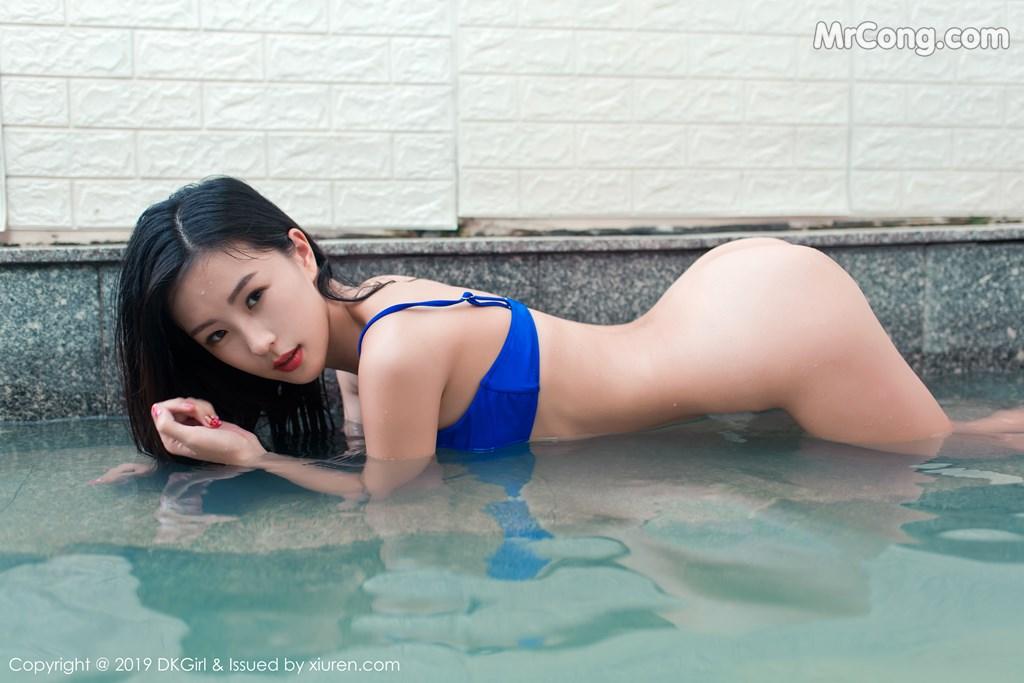Image DKGirl-Vol.117-Alice-MrCong.com-030 in post DKGirl Vol.117: 小子怡Alice (41 ảnh)