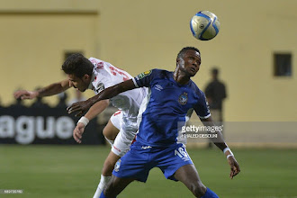 CAF Confederation Cup: Enyimba target three points against Williamsville