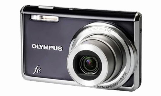 Harga dan Spesifikasi Kamera Olympus FE-5020 Terbaru