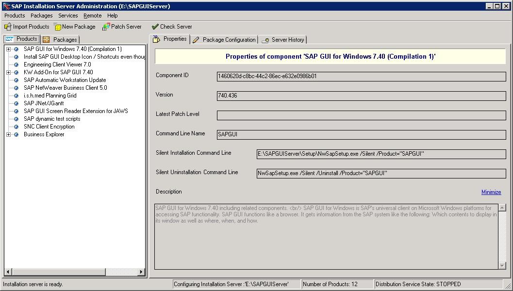 SAP Admin Tips: Upgrading Your SAP Installation Server ~ Cryptohax