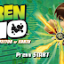 Ben 10 Protector of Earth (USA) PSP ISO Free Download & PPSSPP Setting