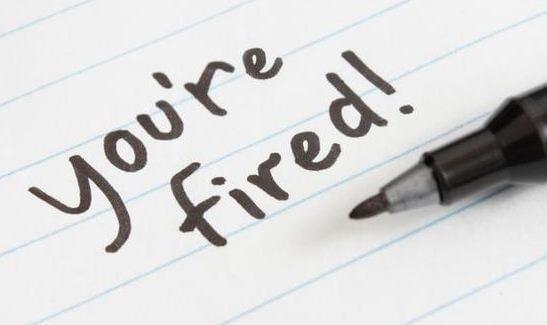 Kegiatan yang bisa dilakukan setelah dipecat oleh perusahaan