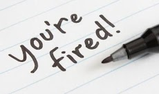 Apa yang Harus Dilakukan Ketika Dipecat Dari Perusahaan Secara Mendadak?