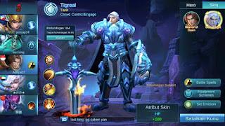 Tips bermain Mobile legend untuk pemula