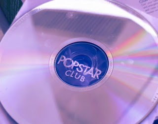 Nestle Fitnesse Popstar CD