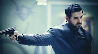 Rocky Handsome Movie Dialogues