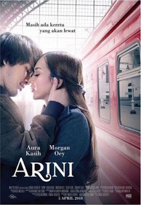 Sinopsis Film Arini