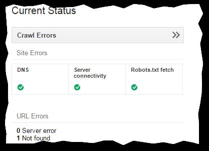 Webmaster Tools Me Crowl Error Fix Karke Search Ranking Better kare