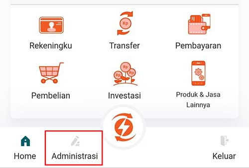 Cara Blokir Kartu Debit Bni Melalui Internet Banking Emingko Blog