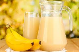 banana juice health benefits in urdu
