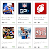 NFL - App & Games Collection