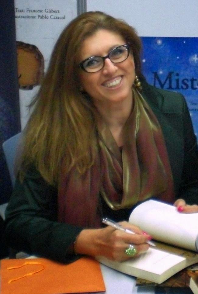 El blog de María Serralba - Mi biografía