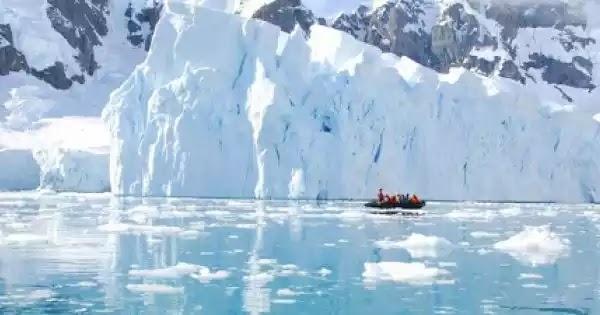 «Κλιματική αλλαγή» είστε «όλοι υπεύθυνοι και συνένοχοι»!!!