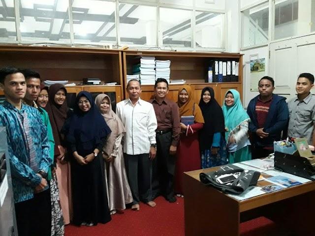 Mahasiswa MPI Belajar Perencanaan Pendidikan Di Perguruan Tinggi