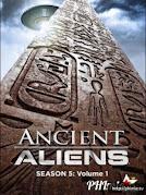 Người ngoài hành tinh thời cổ đại (Phần 5)
