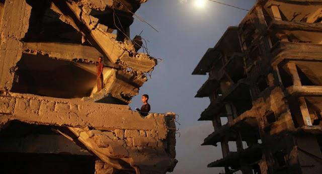 Grupo associado ao Daesh reivindica ataque contra Israel