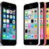 Những điểm giống và khác nhau khi thay mặt kính iphone 5s và iphone 5c