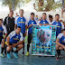 Ingenor vence nos pênaltis na final do III Campeonato de Futsal de Veteranos de Trindade