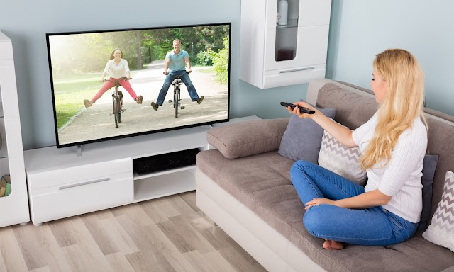 Nuevos estudios confirman que más personas prefieren ver TV online