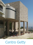 Centro Getty Los Ángeles. Richard Meier.