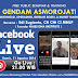 Go Live Free Seminar Gendam Harta