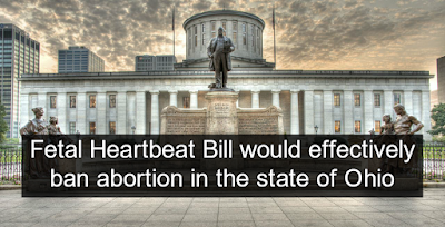 It Keeps Getting Better: The ugly side of Ohio's Heartbeat bill