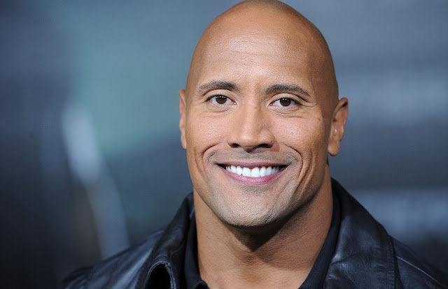 Lirik Lagu You're Welcome - Dwayne Johnson