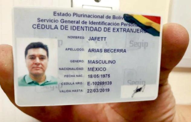 """""""La Chepa"""", cuarto """"Cuini"""" detenido su cuñado es Nemesio Oseguera, """"El Mencho"""""""