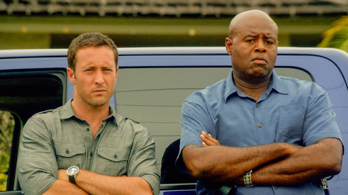 Hawaii Five-0 - Season 4 Episode 12: Now and Then