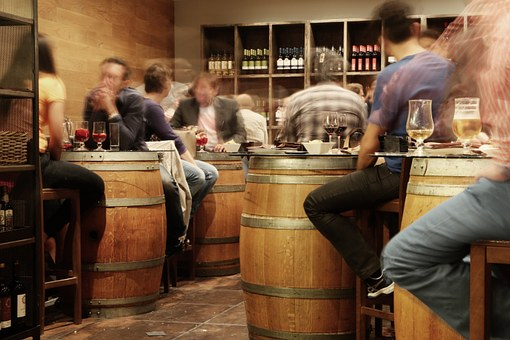 "Food & Drink News ~  ""Ruta Exquisita Victoria"" Malaga 2018"