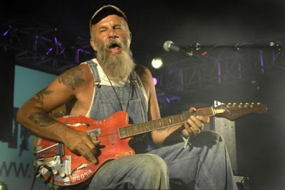 Seasick Steve - Can u cook? (2018) 2