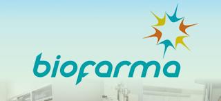 Informasi Lowongan Kerja BUMN Terbaru PT Bio Farma