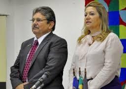 Ariano Galdino teria utilizado estrutura da ALPB para promover esposa em Pocinhos