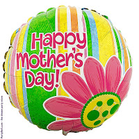 Mother's Day Foil Balloon