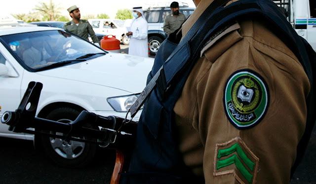 Pasca Tewasnya 4 Anggota ISIS Di Mekkah, 1 Polisi Ditembak Pria Misterius