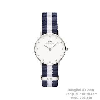 Đồng hồ Daniel Wellington Classy Glasgow 26mm 0928DW chính hãng