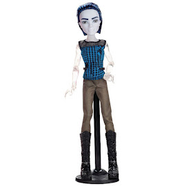 MH Maul Monsteristas Invisi Billy Doll