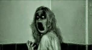 Horror Filmek