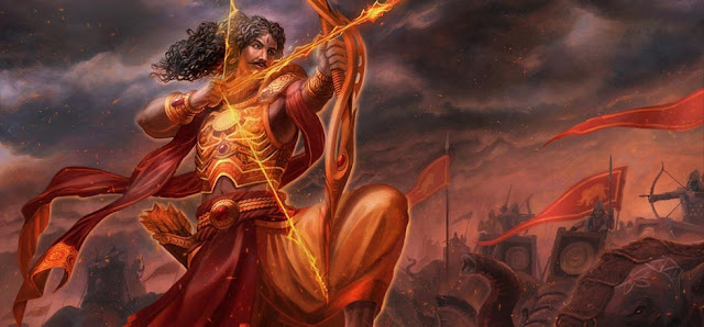 Early Dates in Vedic Texts - Mahabharata Udyoga Parvan