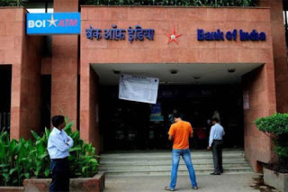 Bank of India gets Rs. 2,257 cr From Govt